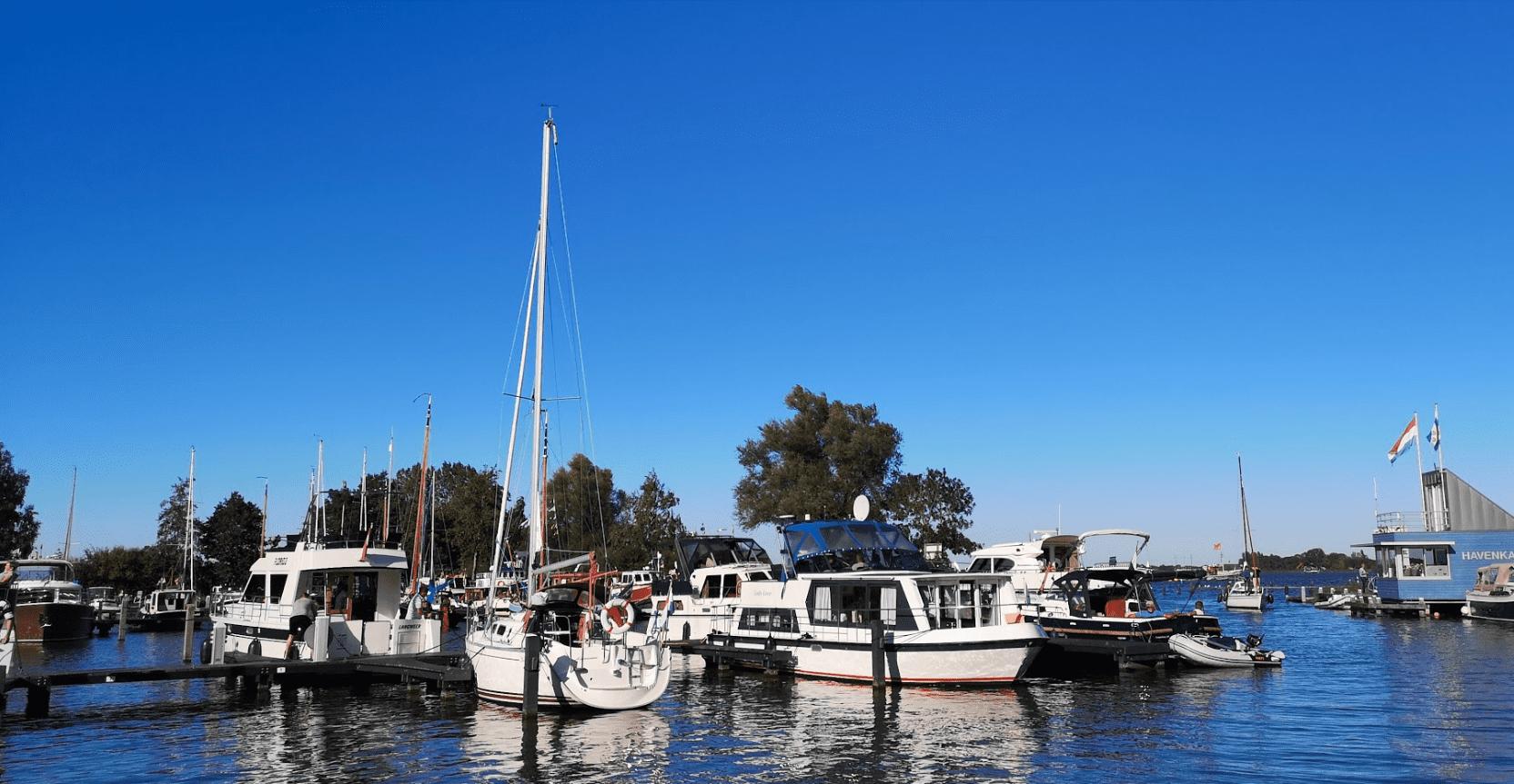 Toerisme zorgt voor reuring in Fryslân