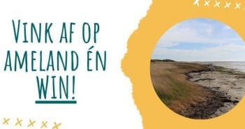 Friesland Post Bucketlist