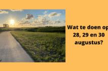 Friesland uitjes