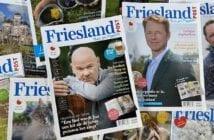Friesland Post magazine