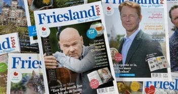 Friesland Post magazine