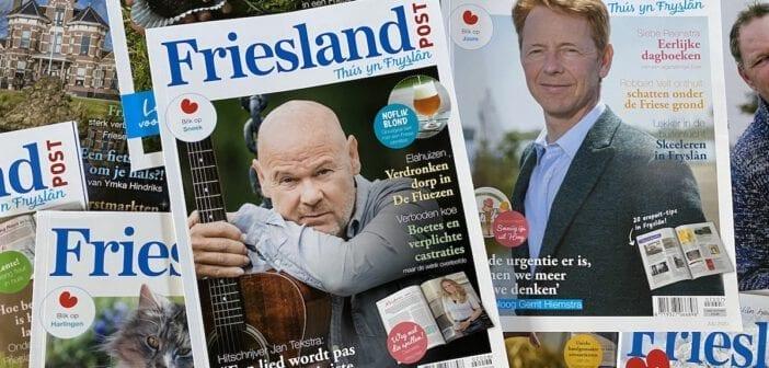 Friesland Post zoekt een redactiestagiair(e)!
