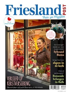 Friesland Post december