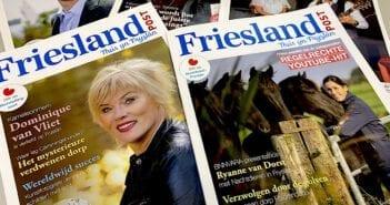 Kom stage lopen op de redactie van Friesland Post!