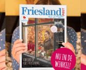 Nu in de winkel: het sfeervolle decembernummer van Friesland Post