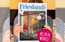 cover Friesland Post