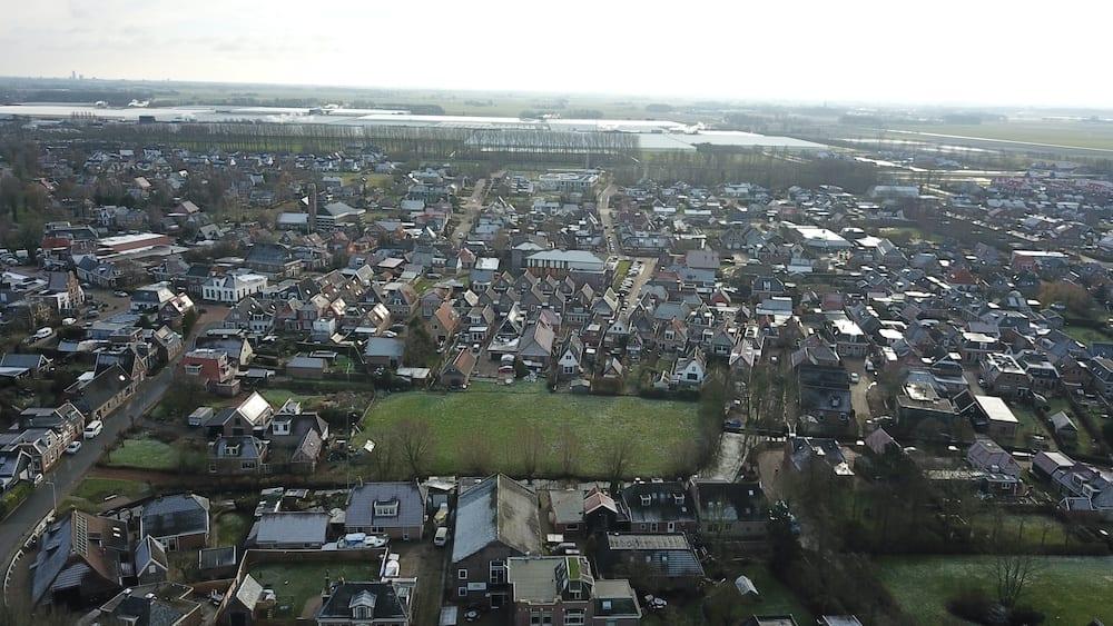 Tutingheim, een verdwenen stadje bij Berltsum