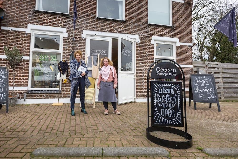Overzees werken vanuit Fryslân