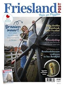 Friesland Post mei 2021