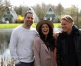 Realitysoap op Net5: influencers knappen vakantiepark in Twijzelerheide op