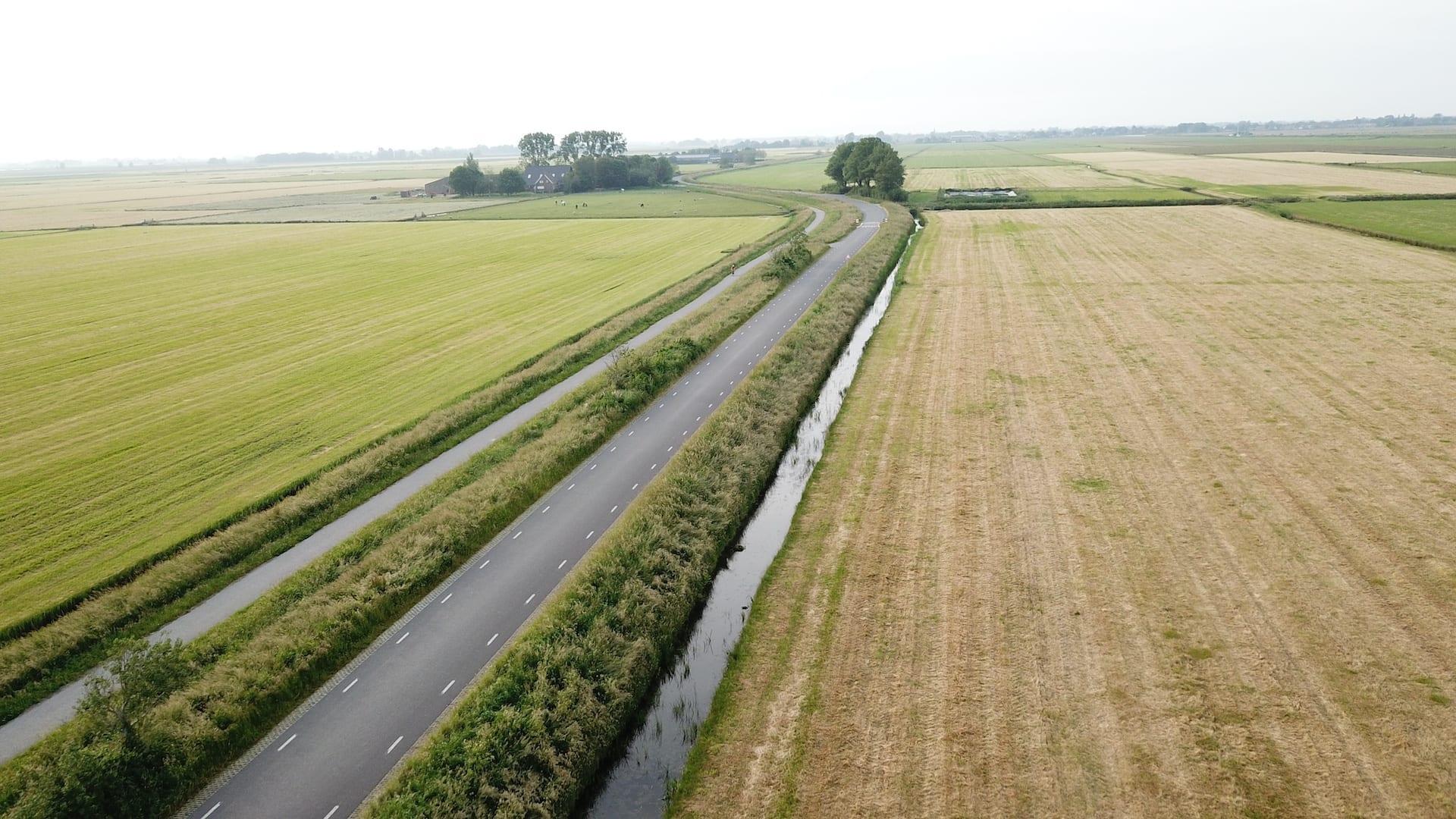Fryslân onthaast gedwongen