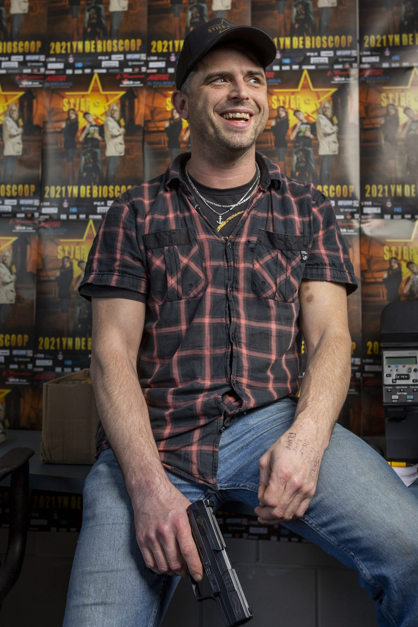 Emiel Stoffers (c) Tom Coehoorn