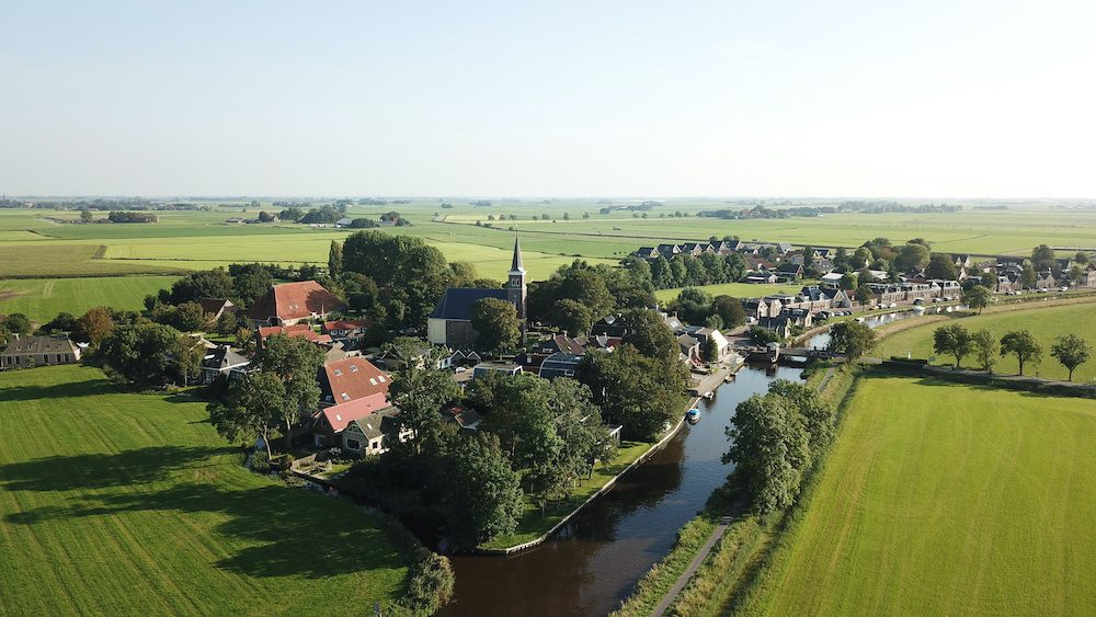Verdwenen dorp Sedlingi bestaat nog